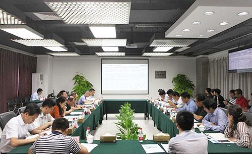 投控公司副总经理杨红宇一行赴威廉希尔app威廉希尔平台调研