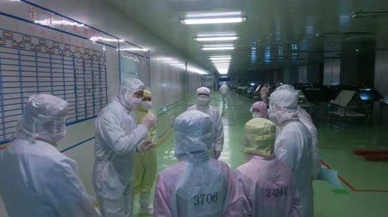 w88优德东方体育集团全力开展新型冠状病毒肺炎 疫情防控工作